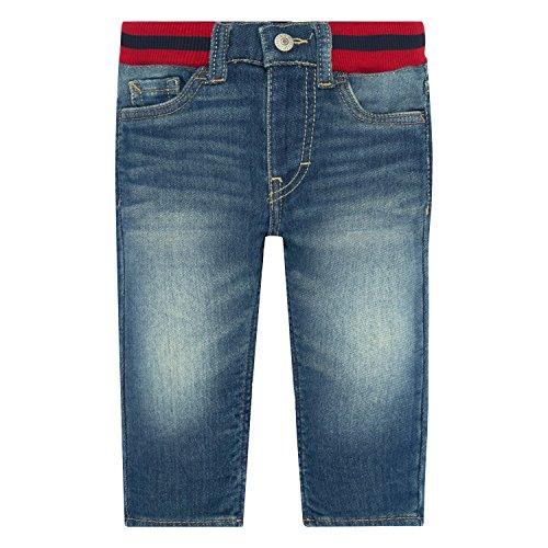 Pants Denim Energie (Levi's Baby Boys' Slim Fit Jeans)