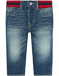 Levi 's Baby Boys' Pull On jeans