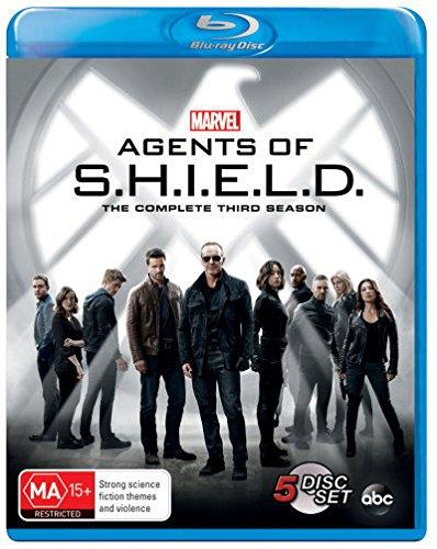 Marvel's Agents of SHIELD - Season 3