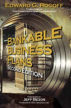 Bankable business plans by edward rogoff pdf printer