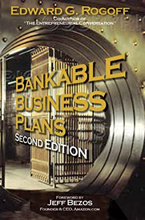 Business Plan Template Example Business Ebook