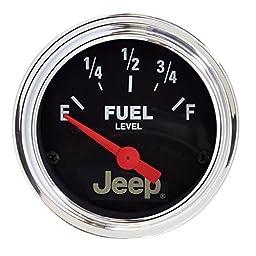 Auto Meter 880428 Fuel Level Gauge