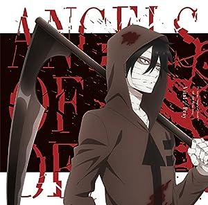 殺戮の天使 DVD