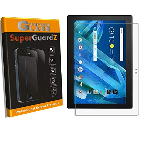 [2-Pack] for Lenovo Moto Tab Screen Protector [Tempered Glass]