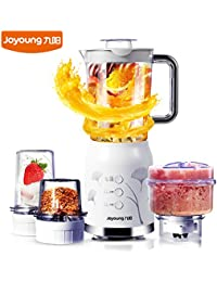 PickUp 022 multifunction home cooking machine meat grinder food supplement milk juice mixer compare