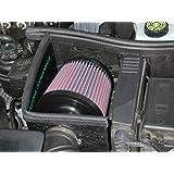 Cold air high performance air intake fits MINI Cooper S R53 02-06