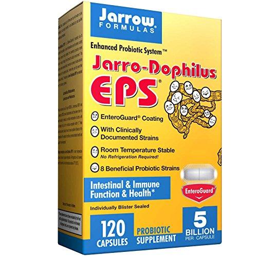 Jarrow Formulas Jarro dophilus EPS Capsules
