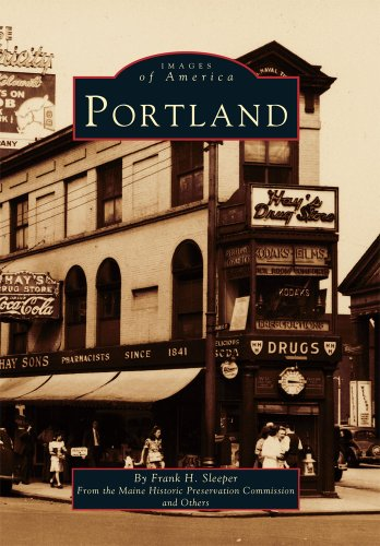 Portland   (ME)  (Images  of  America) for sale  Delivered anywhere in USA