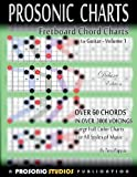 Fretboard Chord Charts for Guitar - Volume 1, Tony Pappas, 0988963930