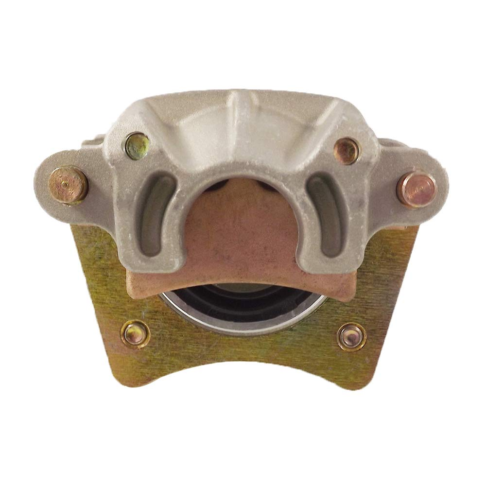 labwork-parts Rear Brake Caliper Fit for Sportsman 400 450 500 600 700 800 W//Pads