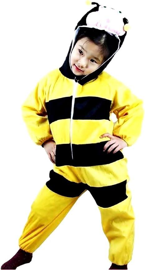 Disfraz de abeja - 2/3 años - disfraces para niños - carnaval ...