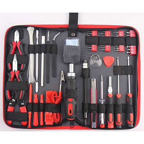 Maintenance Tools Computer (Apollo Tools DT4943 Repair and Maintenance Tool Kit)