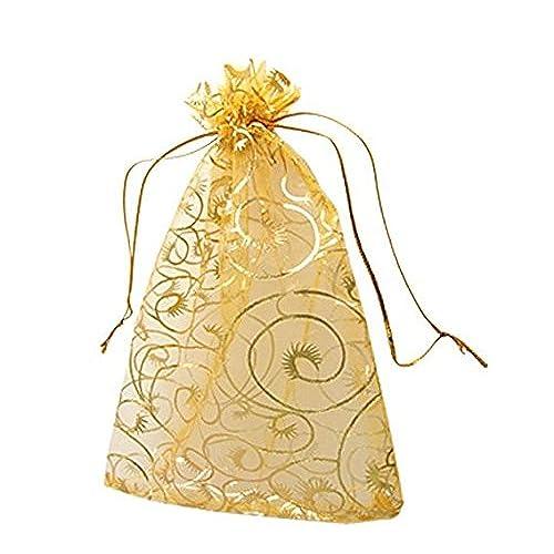 Indian Gift Bags: Amazon.com