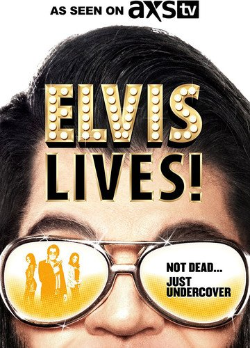 Elvis Lives! (Widescreen)