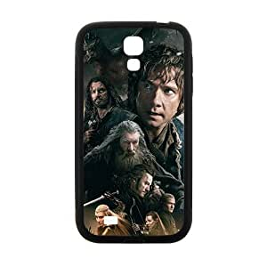 Happy Hobbit Design Pesonalized Creative Phone Case For Samsung Galaxy S4