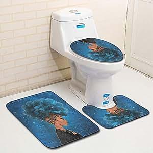 Amazon.com: Deesee (TM) - Funda para asiento de inodoro ...