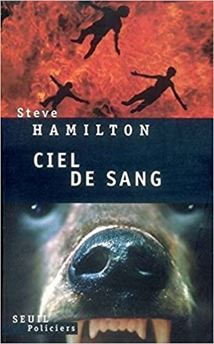 Book Ciel de sang (French Edition)