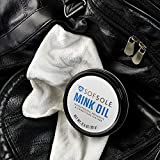 Sof Sole Mink Oil for Conditioning and