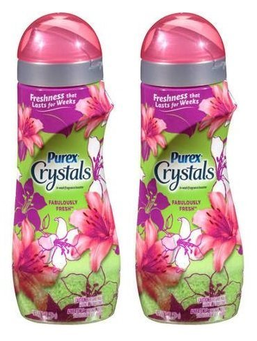 purex-crystals-in-wash-fragrance-booster-fabulously-fresh-net-wt-18-oz-510-g-each-pack-of-2-by-purex