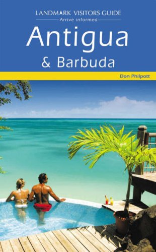 Download Landmark Visitors Guide Antigua & Barbuda (LANDMARK VISITORS GUIDE ANTIGUA AND BARBUDA) ebook