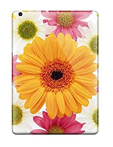 Special ZippyDoritEduard Skin Case Cover For Ipad Air, Popular Flower S Phone Case