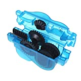 Zytree(TM) New Bicycle Mountain Bike Chain Cleaner Tools Flywheel Brush Scrubber Cycling Wash Tool Kits
