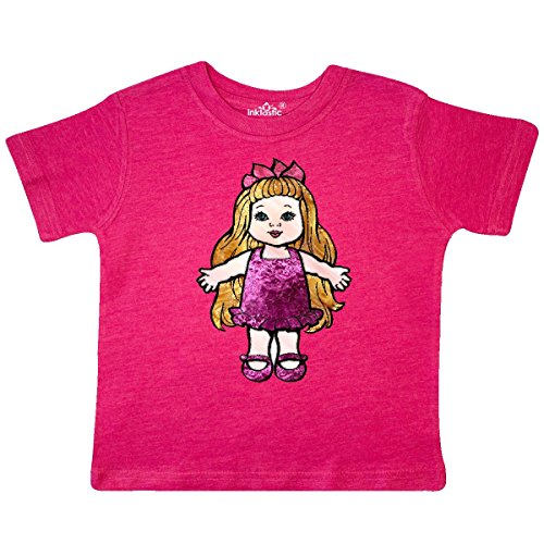 Retro Baby Doll T-Shirt - 8
