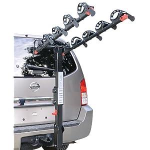 Allen Sports Premier Hitch Mounted 5-Bike Carrier