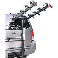 Allen Sports Hitch Mounted 5-Bike Carrier