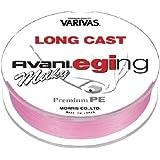 VARIVAS(バリバス) PEラインエギング ロングキャスト 150m