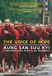 Aung San Suu Kyi, Voice of Hope: Conversations with Alan Clements