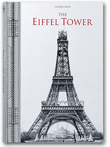 Descargar Libro The Eiffel Tower Bertrand Lemoine