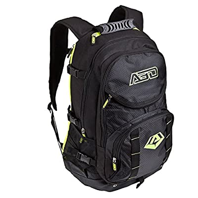 Youth baseball bag or softball bat pack from ABD ATHLETE. ON SALE NOW! Top of The Line Backpack. To many features to list. Designed by former MLB Player. FULL WARRANTY. Your Success Is In The Bag!