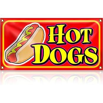 Amazon.com : HOT Dogs 24