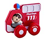 Plantoys(プラントイ) Plantoys(プラントイ)ファイヤートラック