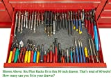 MLTOOLS Pliers Cutters Organizer Pro - Made in