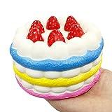 Squishy Cake, iBagke 4.7