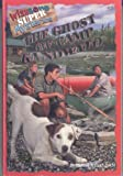The Ghost of Camp Ka Nowato, Michael Anthony Steele, 1570646309