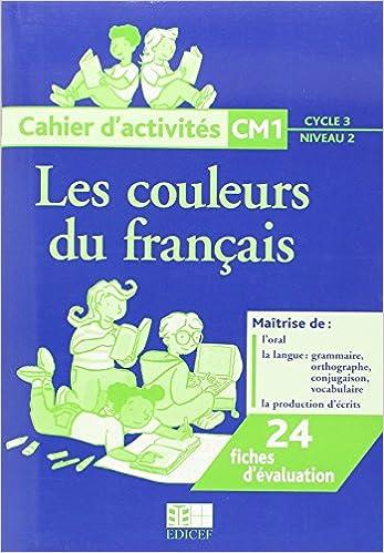 Ebook A Telecharger Gratuitement En Pdf Les Couleurs Du