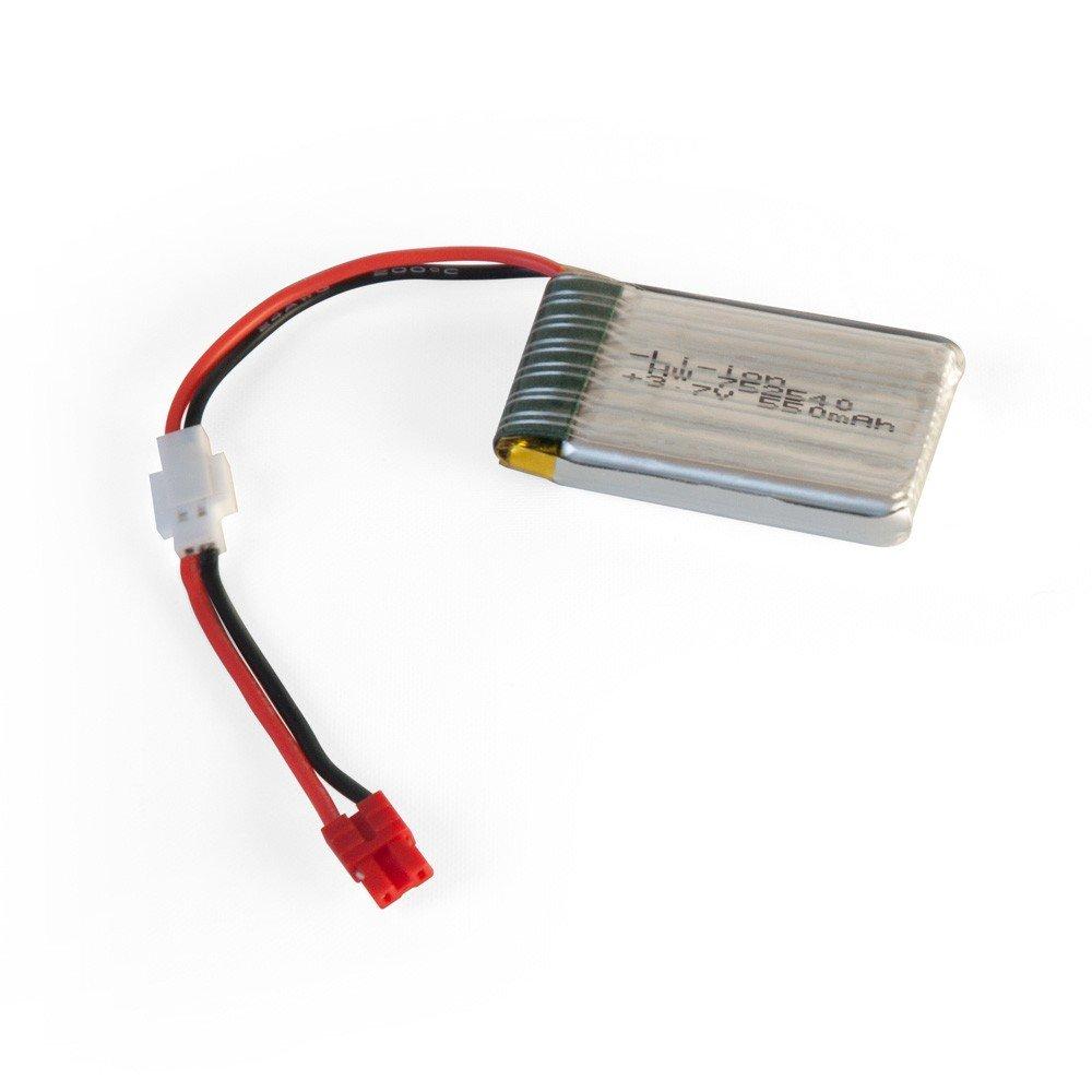 DROHNENSTORE24.DE ...DER DROHNEN-GURU DS24 Batterie Adapter f/ür Syma X5H Modelle auf Standardakkus X5