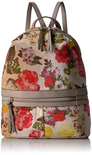 Jeans T Pack amp; Back Velvet Shirt Bone Floral Bne qffEz