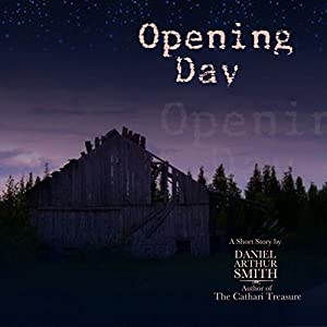 Opening Day: A Short Story Audiobook
