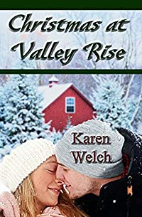 Christmas At Valley Rise by Karen Welch ebook deal