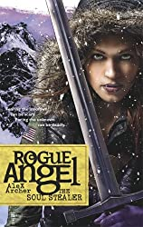 The Soul Stealer (Rogue Angel Book 12)