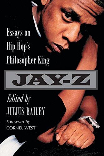 Jay-Z: Essays on Hip Hop's Philosopher King
