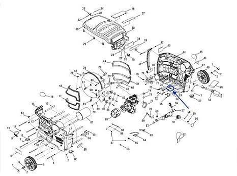 Ryobi 079027004152 H150pl Air Compressor Pressing Line Plate Amazon