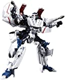 Transformers Alternity A-04 Okamora Orochi Starscream White