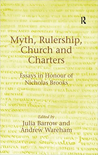 Amazon myth rulership church and charters essays in honour myth rulership church and charters essays in honour of nicholas brooks 1st edition kindle edition fandeluxe Gallery