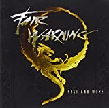 Fair Warning: Best and More (Audio CD)