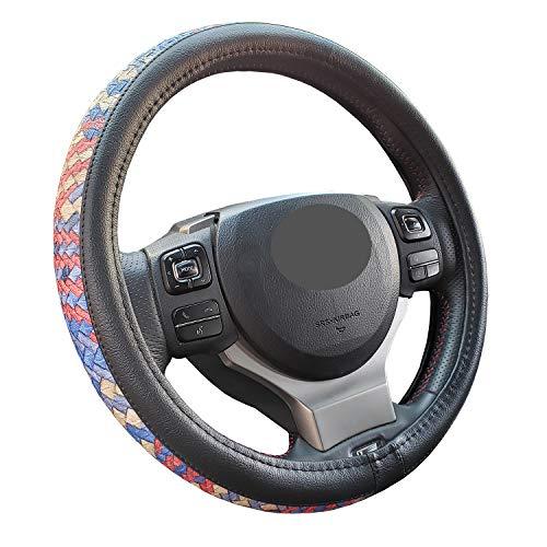 jeep camo steering wheel cover - 6